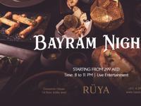 BAYRAM NIGHT image