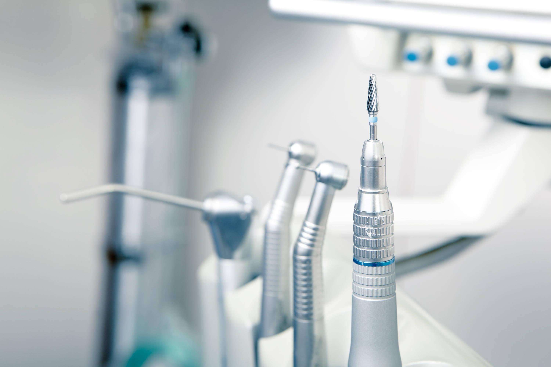 dental equipment repair