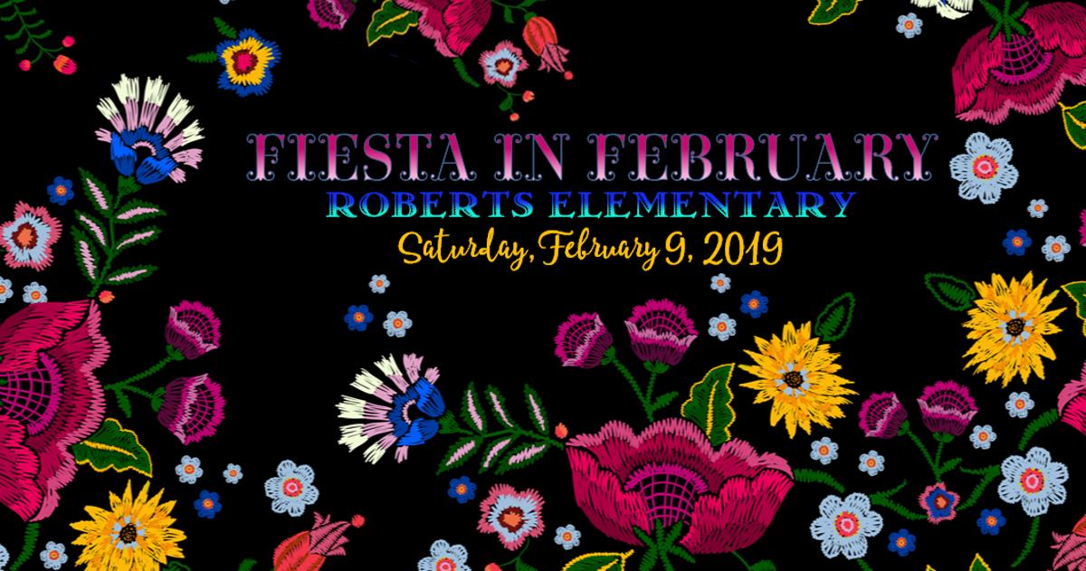 Roberts Elementary School - Houston