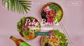 Poke Bowl Restaurant Manno Marketing Web Design Example Website