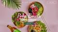 Poke Bowl Restaurant Manno Marketing Web Design Example Website