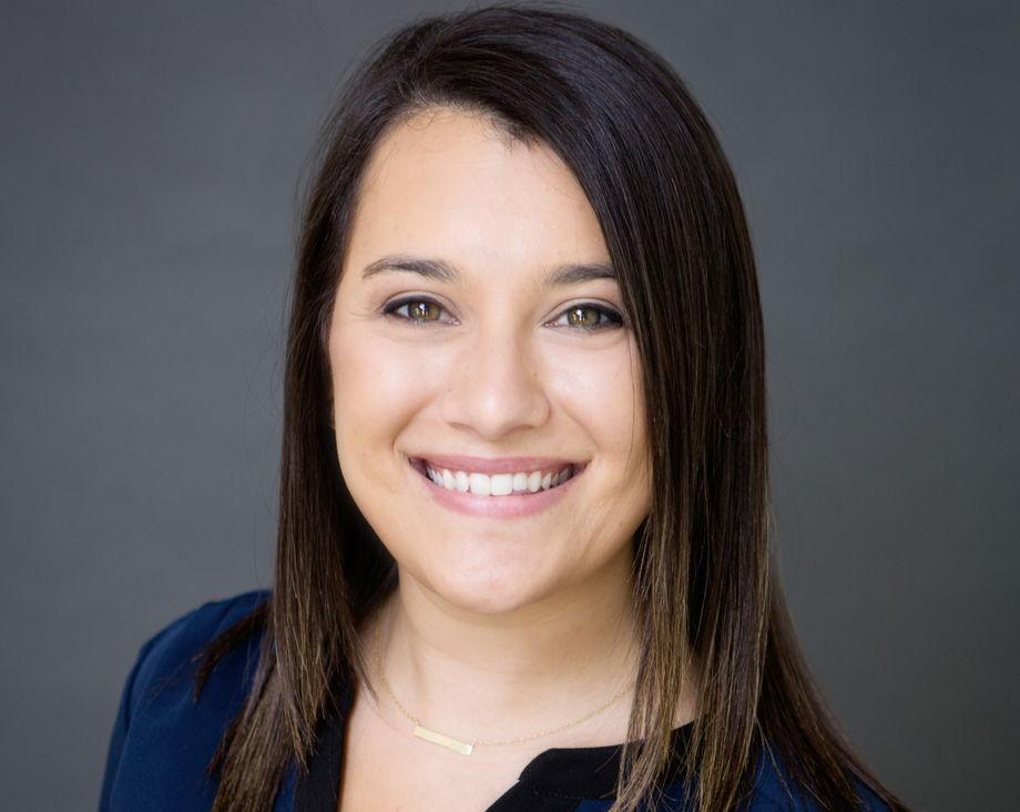 Amber Rhodes , Education Director