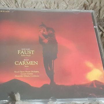 """Faust"""" Ballet Music - Bizet Carmen Suite"""