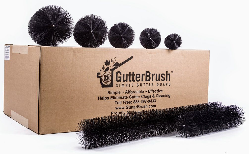 What Is GutterBrush