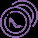 strut points icon