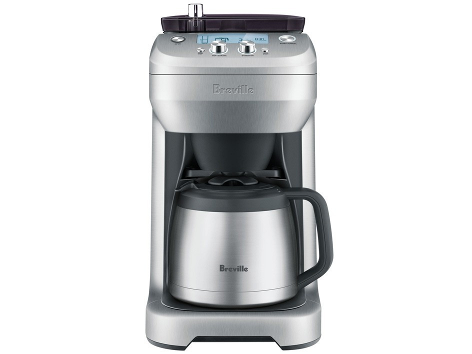 Breville Coffee Maker At The Bay : Breville Canada