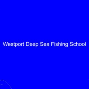 Westport Deep Sea Fishing School logo