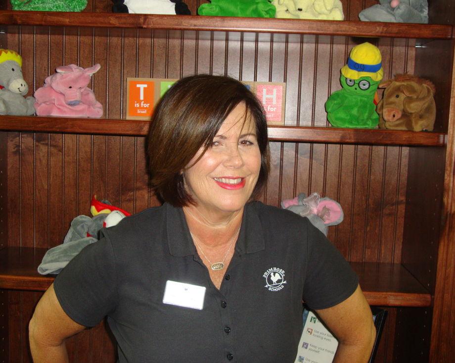 Theresa Handley , Preschool Teacher