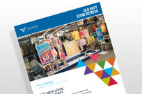Image for Case Study: Old Navy