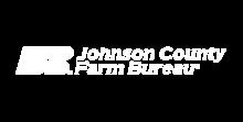Logo for Johnson County Farm Bureau