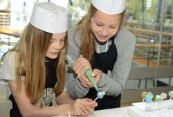 kinder schokoladenmuseum koeln