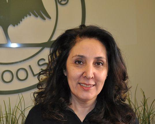 Marzzieh Farzam , Primary Teacher, Infant Green