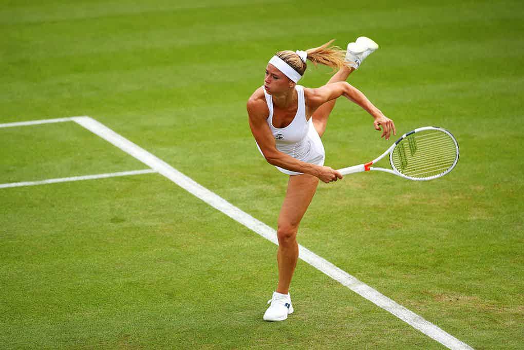Wimbledon Over under Odds