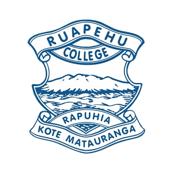 Ruapehu College logo