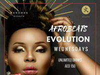 صورة AFROBEATS EVOLUTION