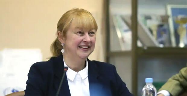 Елена Вартанова о фейках, медиа будущего и цифровой молодежи - Новости радио OnAir.ru