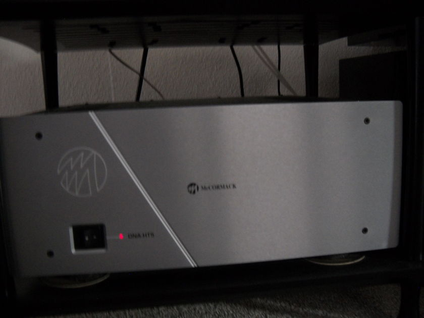 McCormack DNA-HT5 Hi-End Great Price and Condition!