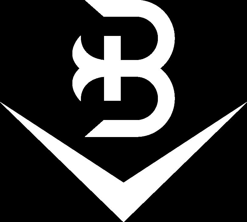 Briny logo born of sea
