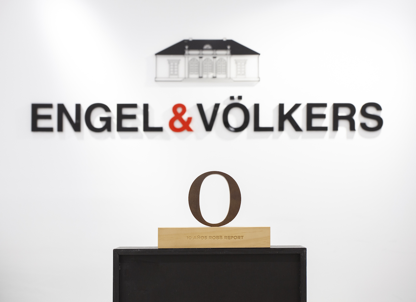 'Robb Report' Spain once again rates Engel & Völkers as the top brand