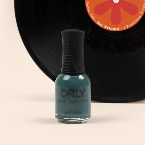 ORLY LET THE GOOD TIMES ROLL 18ML BREATHABLE POLISH