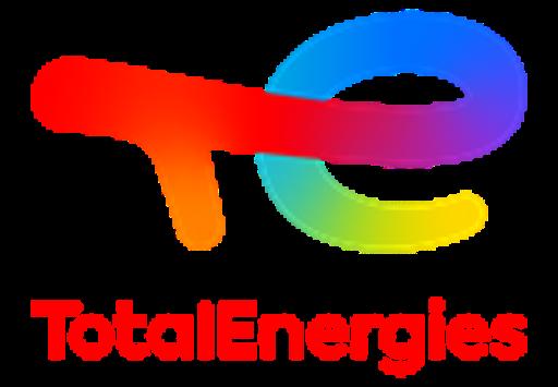 Logo of TotalEnergies
