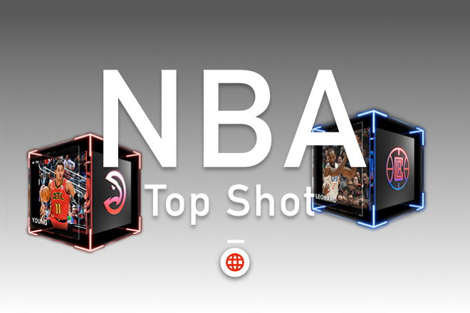 NBA Top Shot: NFT Trading Cards Company Worth Billions