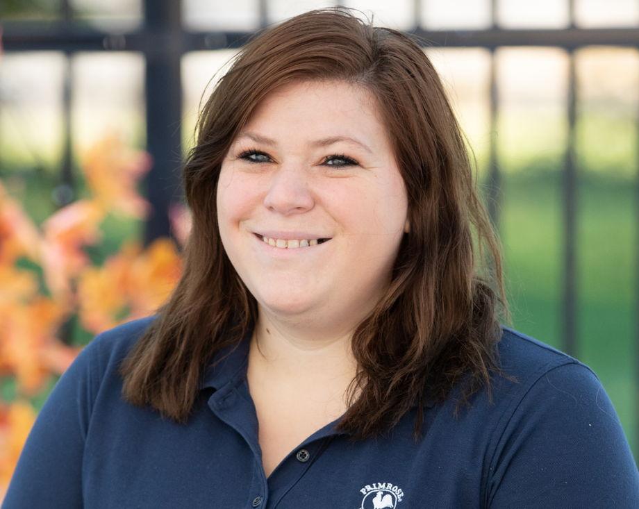 Ms. Hilary Harriman , Support Teacher