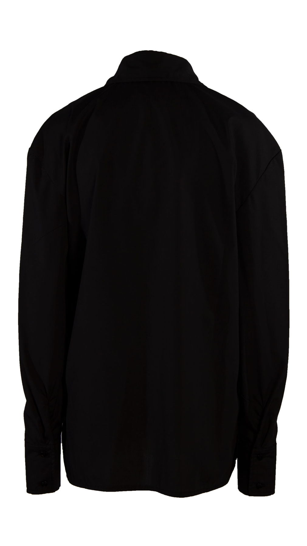 Drama Queen Shirt Black