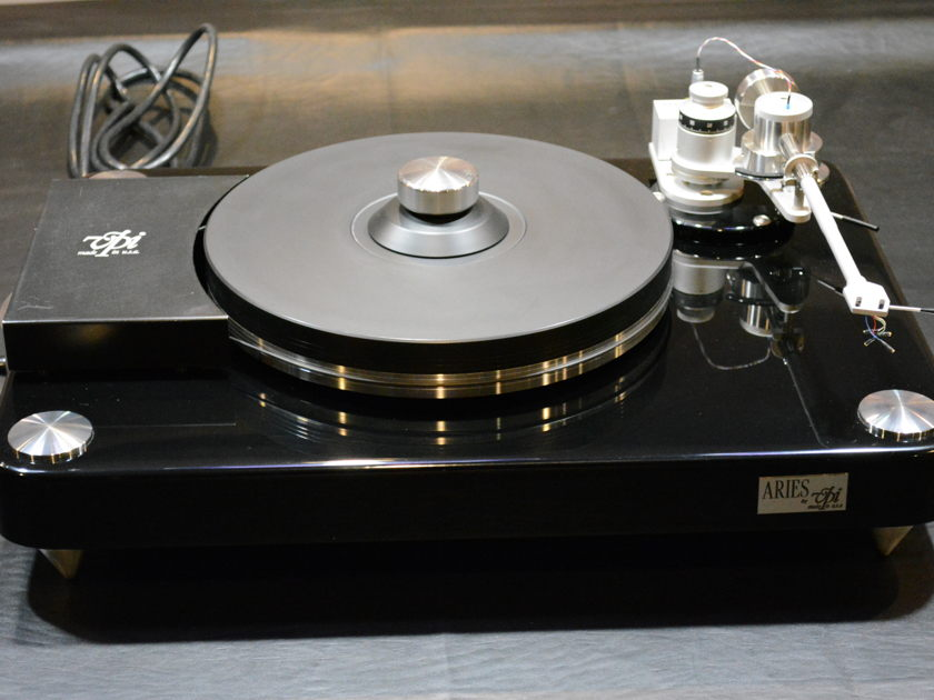 VPI Industries Aries With JMW10 and SDS