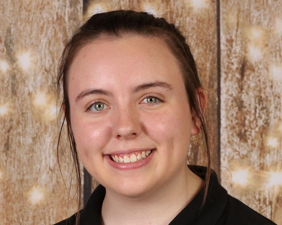 Ms. Lauren Helder , Assistant Teacher - Float