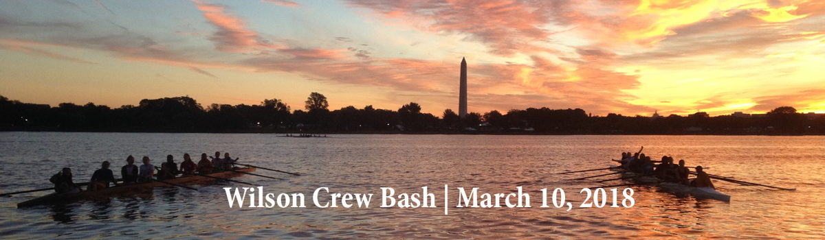 Woodrow Wilson Crew