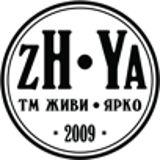 zH • Ya  ТМ Живи Ярко!