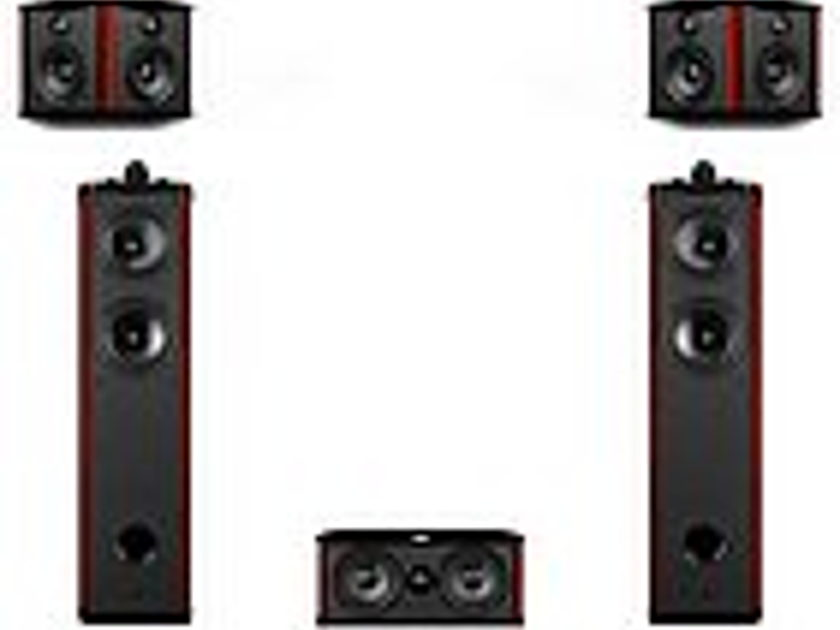 Swans Speaker Systems Diva 6.3  CHRISTMAS SPECIAL!!!  60% OFF of List Price