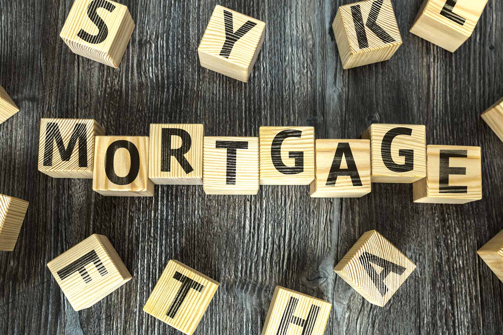 11 Most Important Mortgage Acronyms