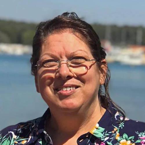 Cosima De Mitri
