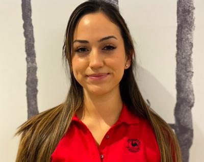 Ms. Ashley Castro , Classroom Support