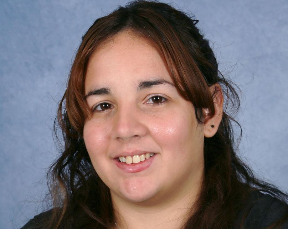 Ms. Nicole , Assistant Kindergarten Teacher