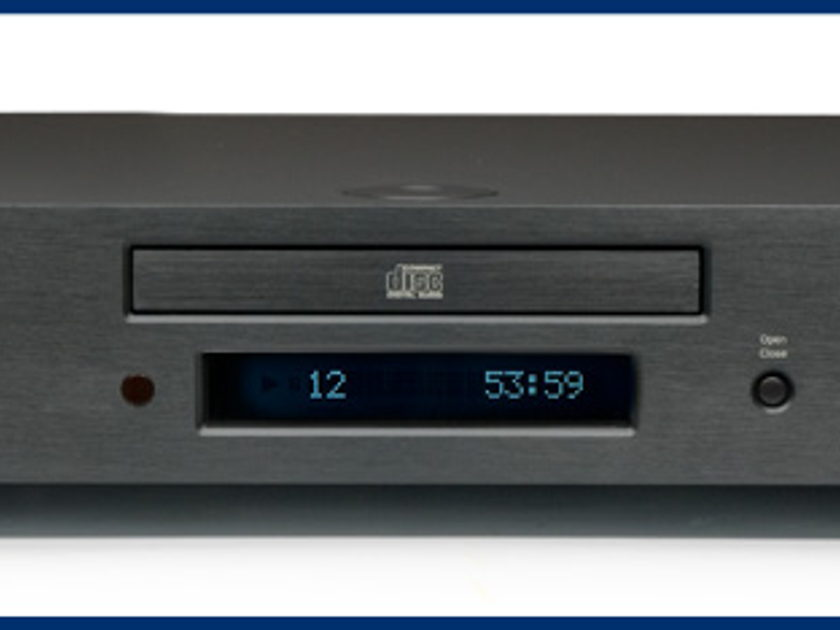Cambridge Audio Azur 350C CD Player, New with  Full Warranty & Free Shipping