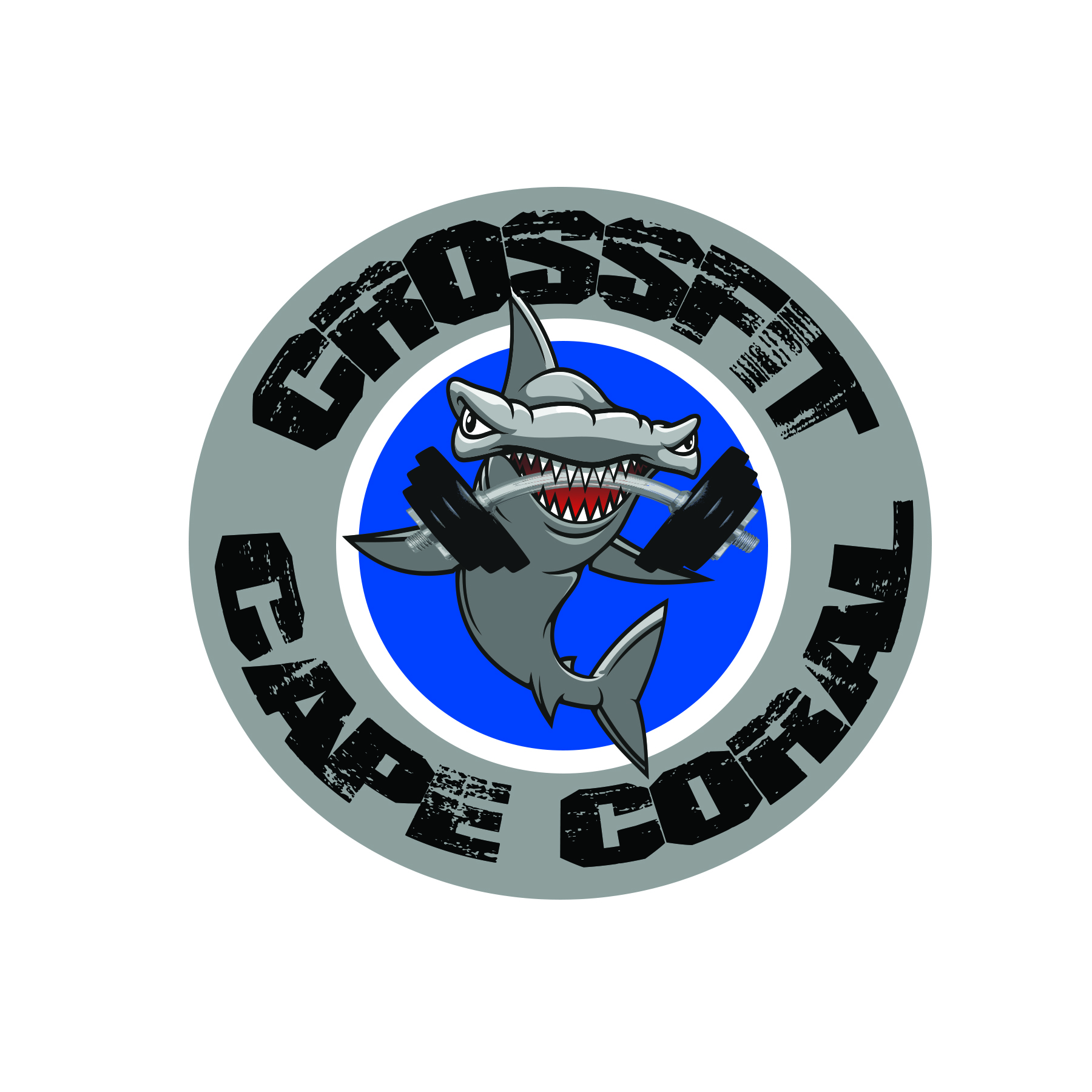 CrossFit Cape Coral logo