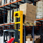 Forklift Driver and Storeman $26 per hour plus Overtime, Seven Hills Thumbnail