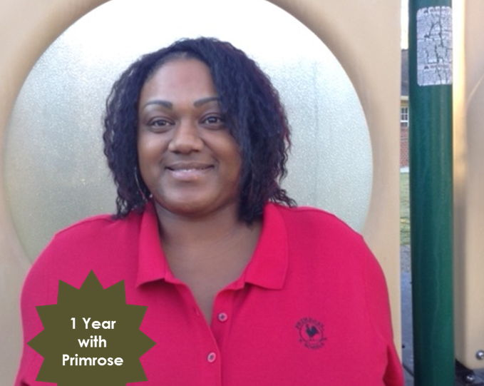 Ms. Gaddy , Early Preschool 2 Teacher