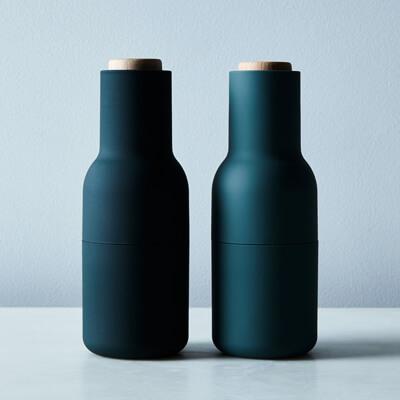 Menu Bottle Grinders Set of 2