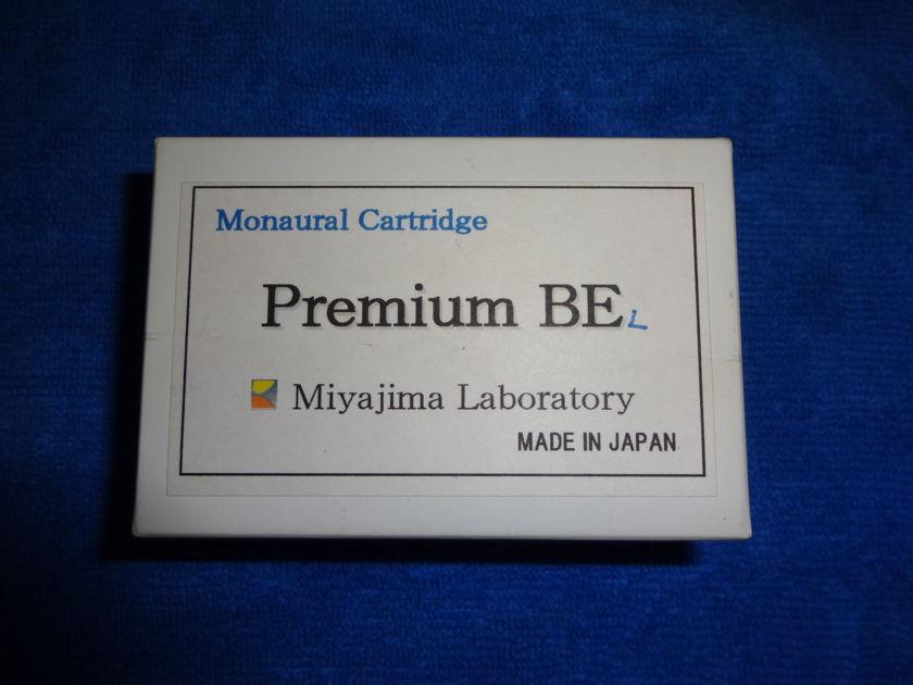 Miyajima Labs Premium BE Mono