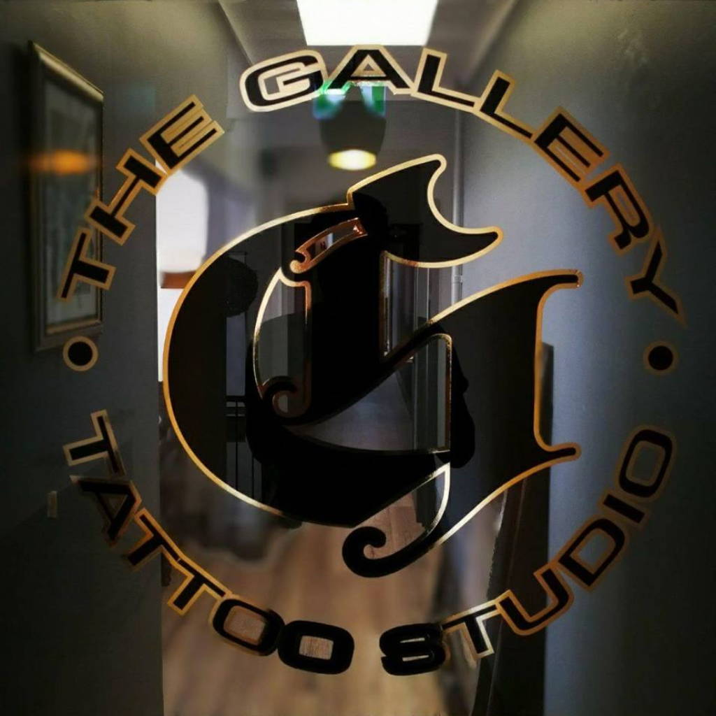 The Gallery Tattoo Removal Clinic is a Aussie Inked Post Laser Care Official Stockist