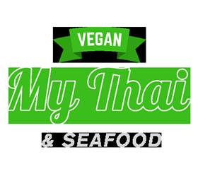 Logo - Vegan My Thai Seafood