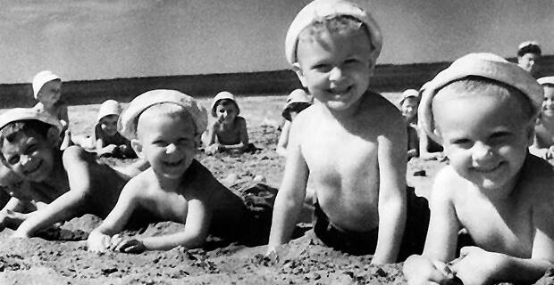 День защиты детей на «Радио Дача» - Новости радио OnAir.ru