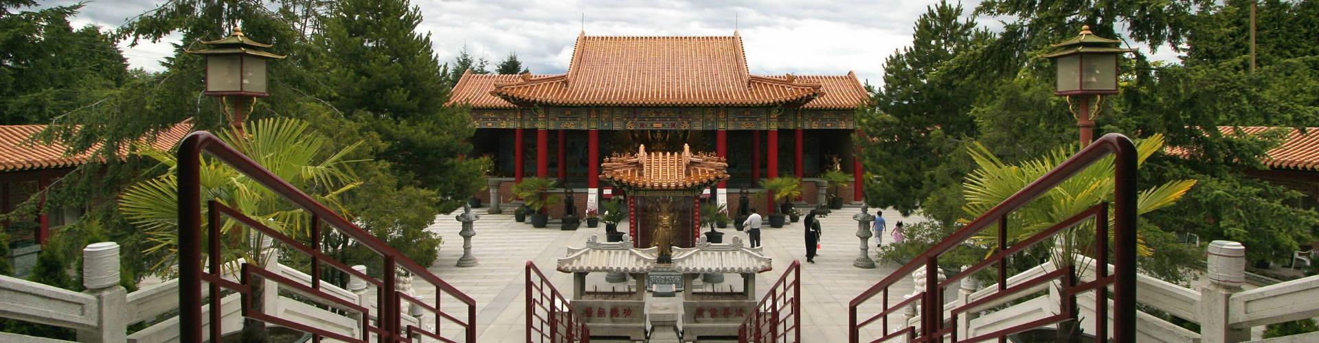 chinese budhist