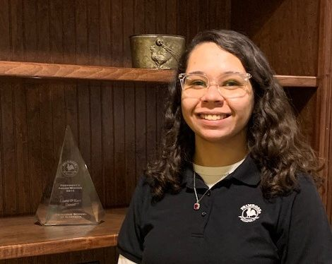 Jacquelyn Arroyo , Assistant Teacher