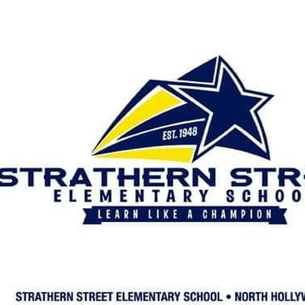 Strathern Street Elementary PTA