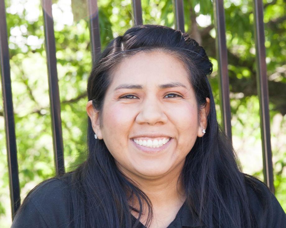 Mariana Anderson , Pre-Kindergarten Teacher